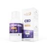 Liposzómás C vitamin CBD-vel