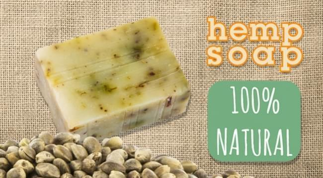How To Make Hemp soap