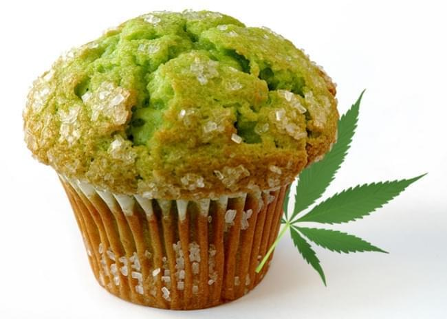 How to Make Marijuana Muffins