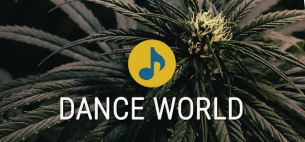 Dance World info